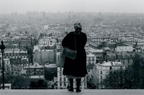 Spleen De Paris Ville