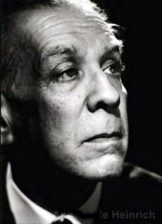 Jose-Luis-Borges-ecrivain-Argentine